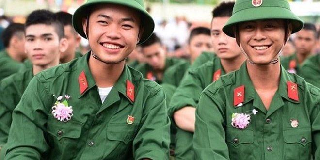 Những trường quân đội nào tuyển sinh hệ dân sự?