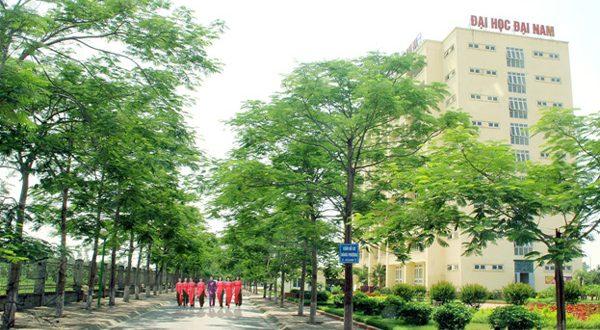 Danh sách các trường đại học xét học bạ ở Hà Nội