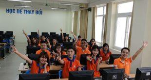 Học ngành Công nghệ thông tin ra trường làm gì?