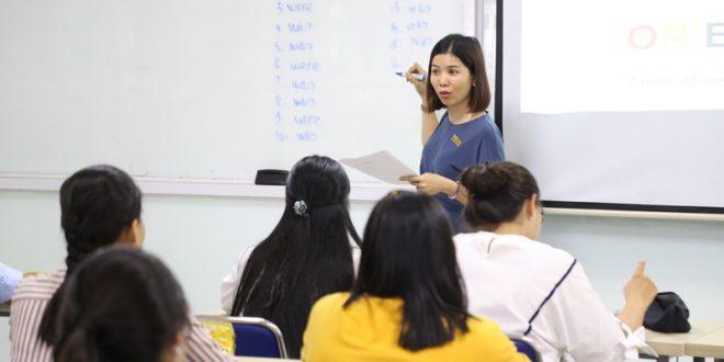 Tại sao không nên học ngành Ngôn ngữ Anh?