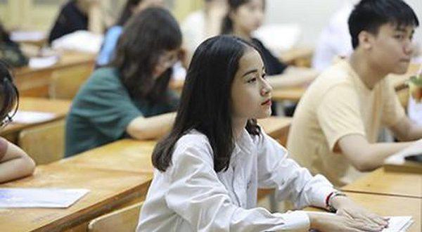 Danh sách 144 học sinh được miễn thi tốt nghiệp THPT 2021 và xét tuyển thẳng vào đại học